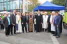 Gemeinsamen Friedensgebet 11.10.2014 Göppingen